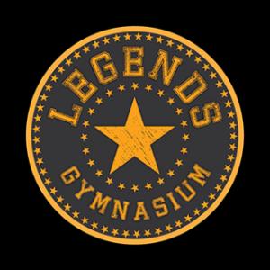 Legends Gymnasium Nottingham